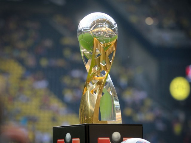 piala cup