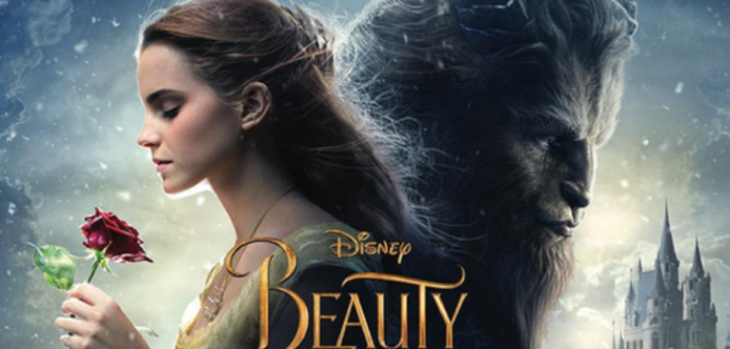 Disney resmi rilis final trailer Beauty and The Beast. Foto: Instagram