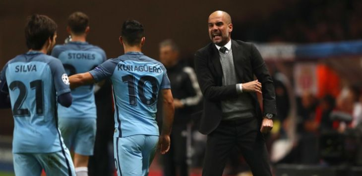 Pep Guardiola Manchester City (zimbio)