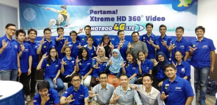 XL Axiata akan kembali menghadirkan program XL Future Leaders (XLFL) Global Thinking di tahun ini.