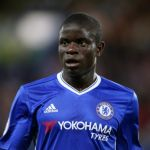N`Golo Kante (Getty Images)