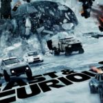 Poster Fate of the Furious. Foto: Universal Picture
