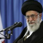 Pemimpin Agung Iran Ayatullah Ali Khamenei. FOTO: AP Photo via washingtontimes.com