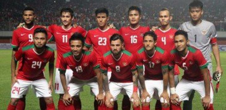 Timnas Indonesia (pssi.org)