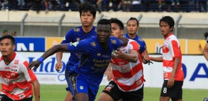 Persib Vs Madura United (instagram)