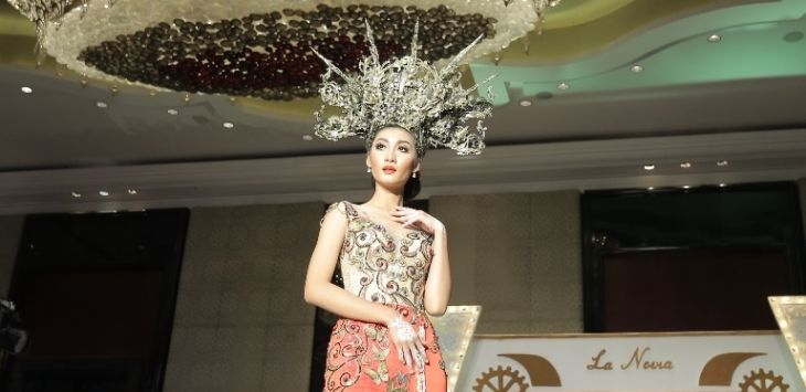 La Novia Wedding Exhibition (Nur Fidhiah Shabrina, Radar Bandung)