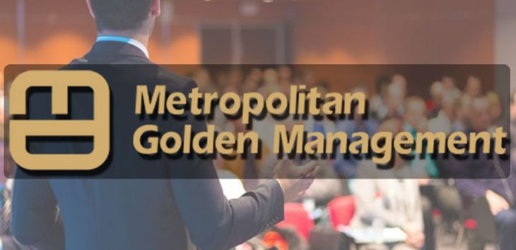 Metropolitan Golden Management